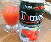 トマーテならトマトジュース。